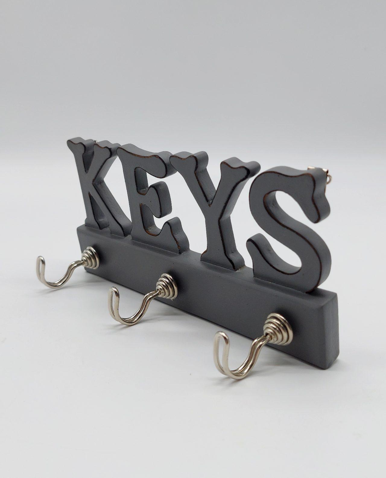 Keys Hanger Wooden Handmade