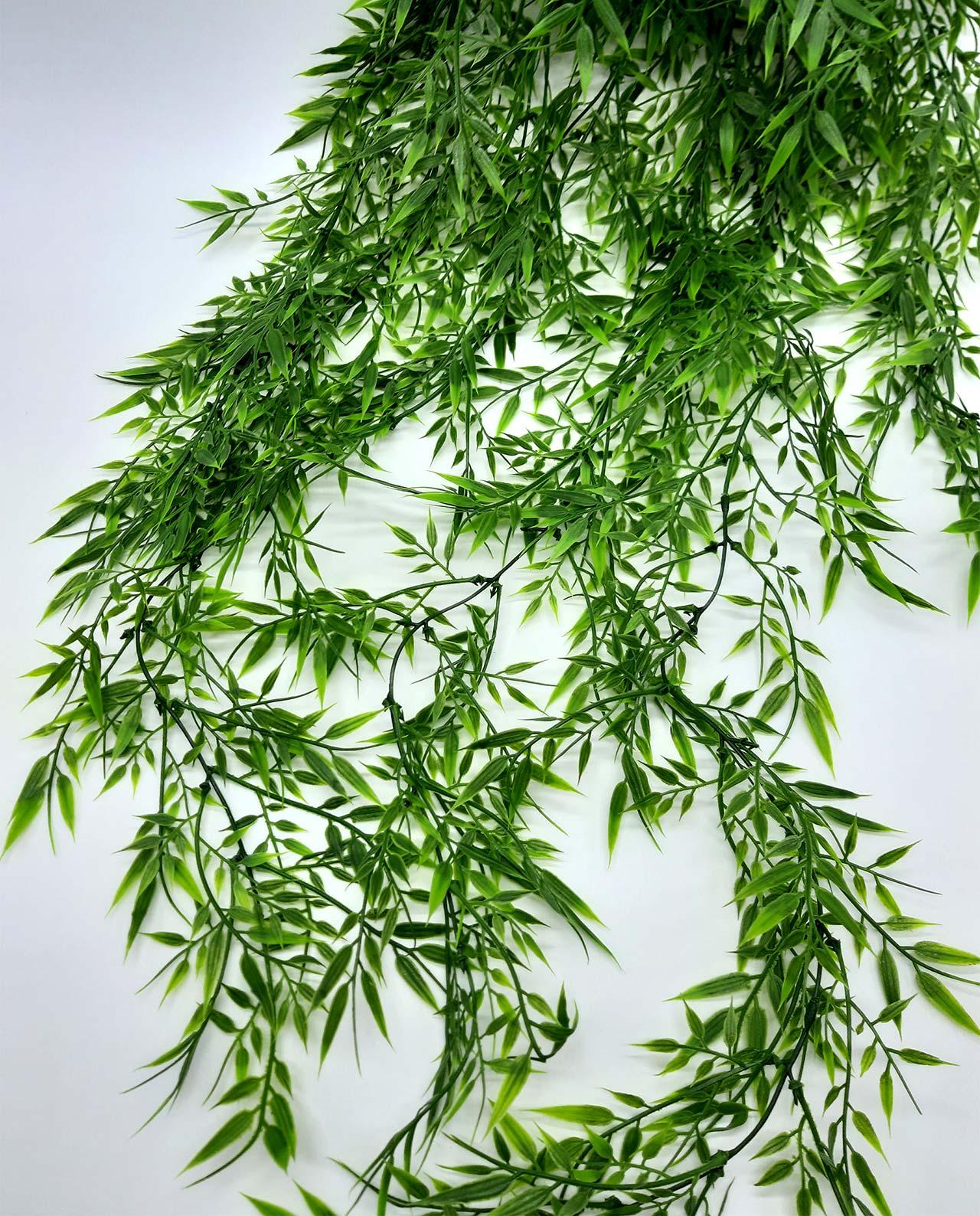 Φύλλα τεχνητά ύψους 110 cm
